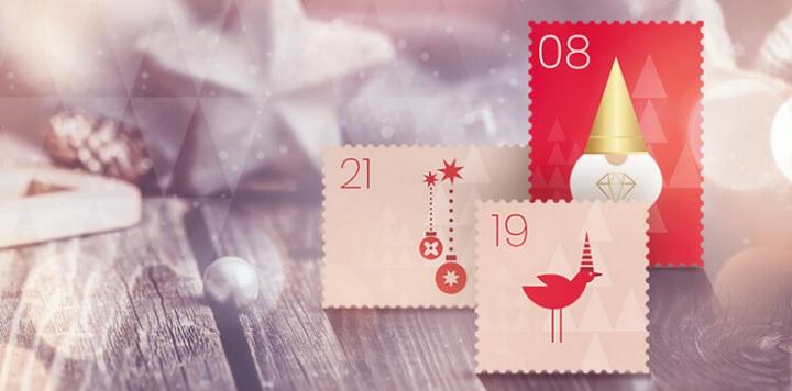 Julkalender 2020 hos Maria Casino